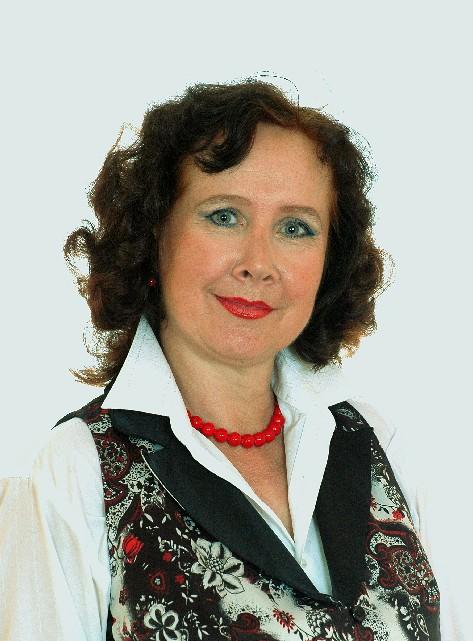 Савина Надежда Николаевна